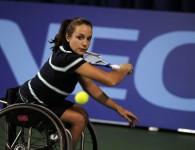 Griffioen heeft Roland Garros gewonnen
