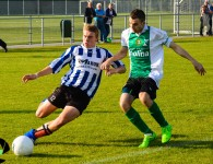 Wolther Kassies in actie