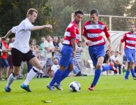 FC Oudewater - WDS