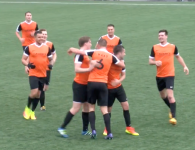 winnende-goal Mitch Maas