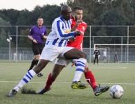 Amaofo - SC Woerden