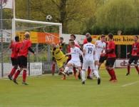 Sportlust '46 - Vitesse Delft (Arie)