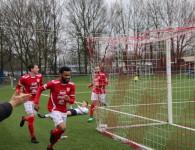 Sportlust '46 - Deen van Embricqs -