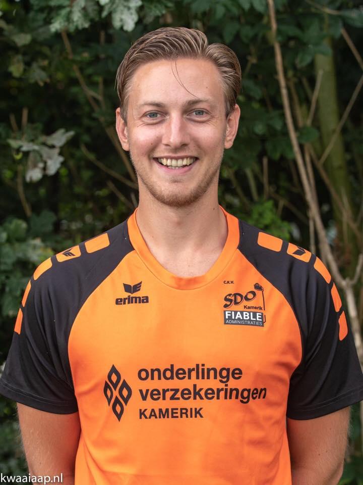Bob van der Weide