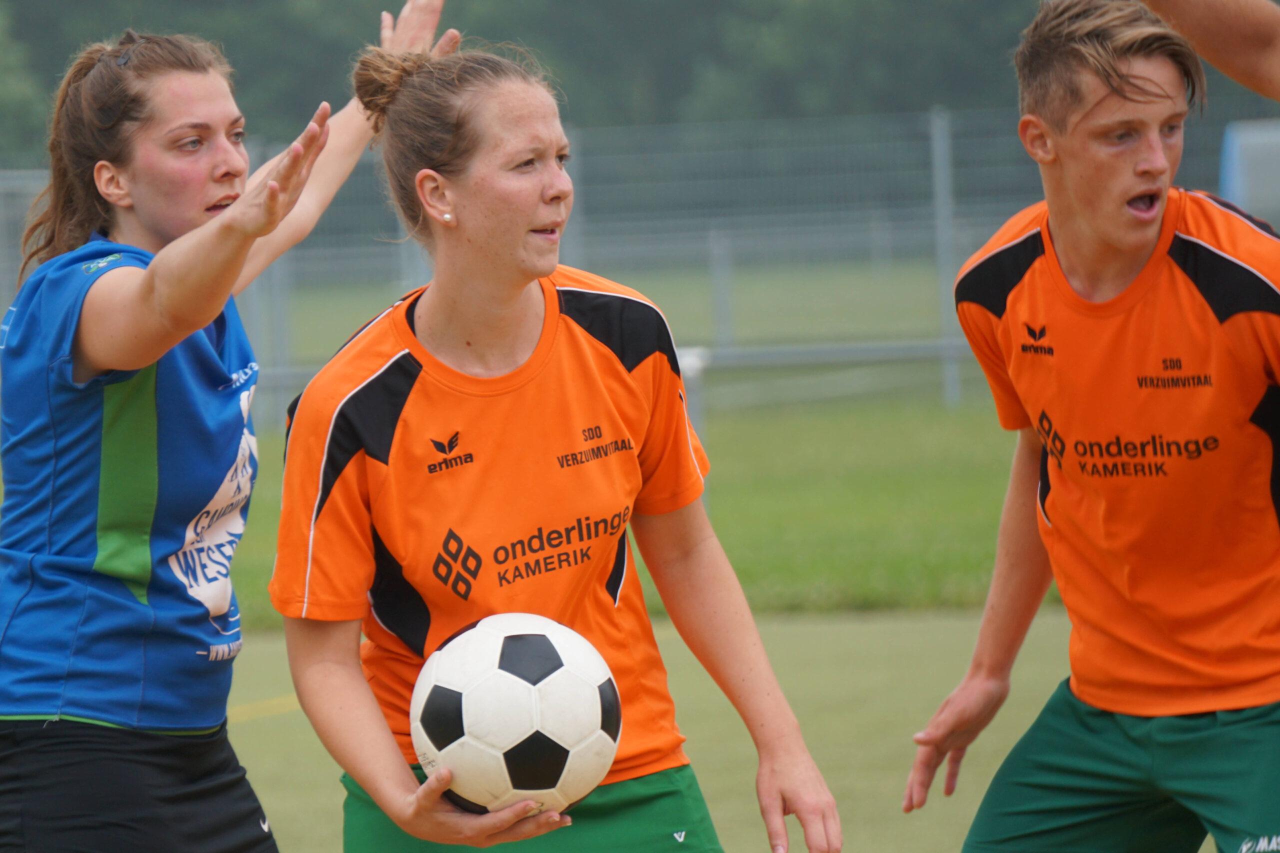 SDO/BlijWerkt - KVA Hoogeveen
