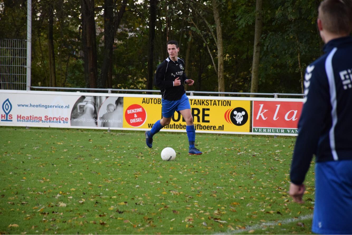 Bob Appels - FC Oudewater