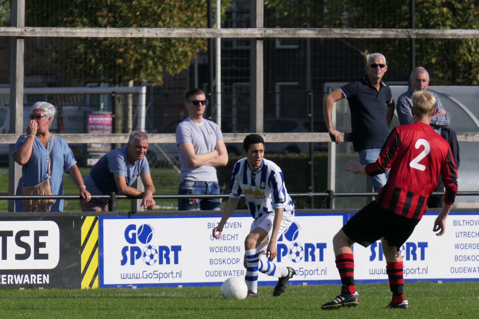 anass-bouharab-SC Woerden, Jolanda Wouters