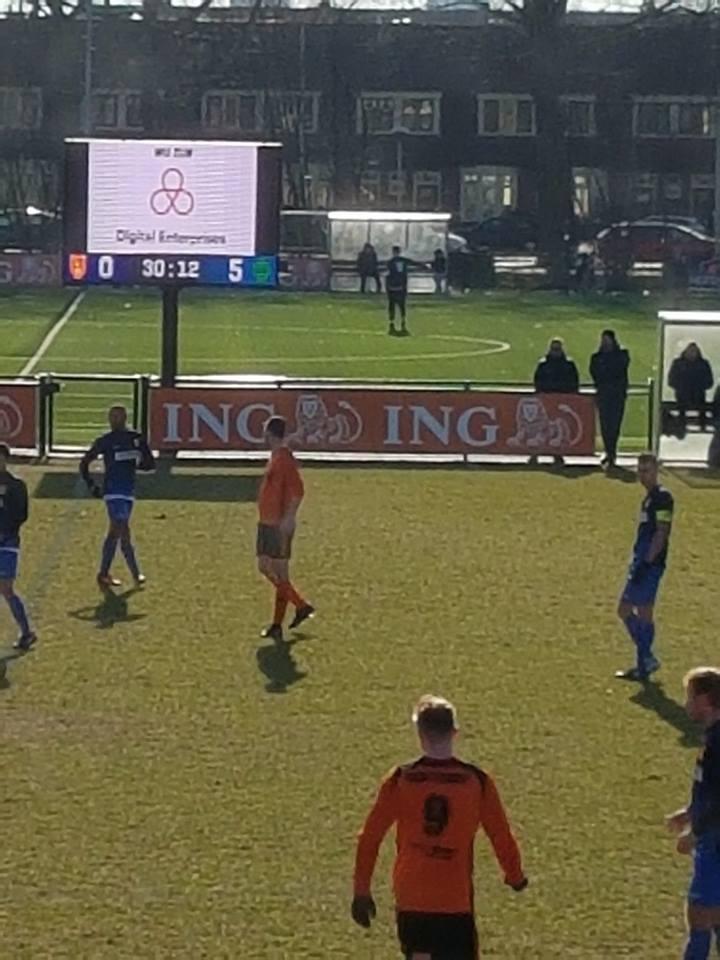 andy-van-vliet - VV Montfoort