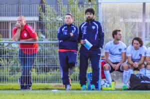 Dennis Sluijk; Cuneyt; Gert Blauwendraat Copyright Sportbeleving Woerden