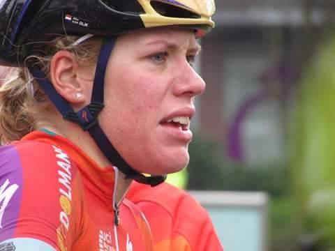 Ellen van Dijk - Erik de Weerd