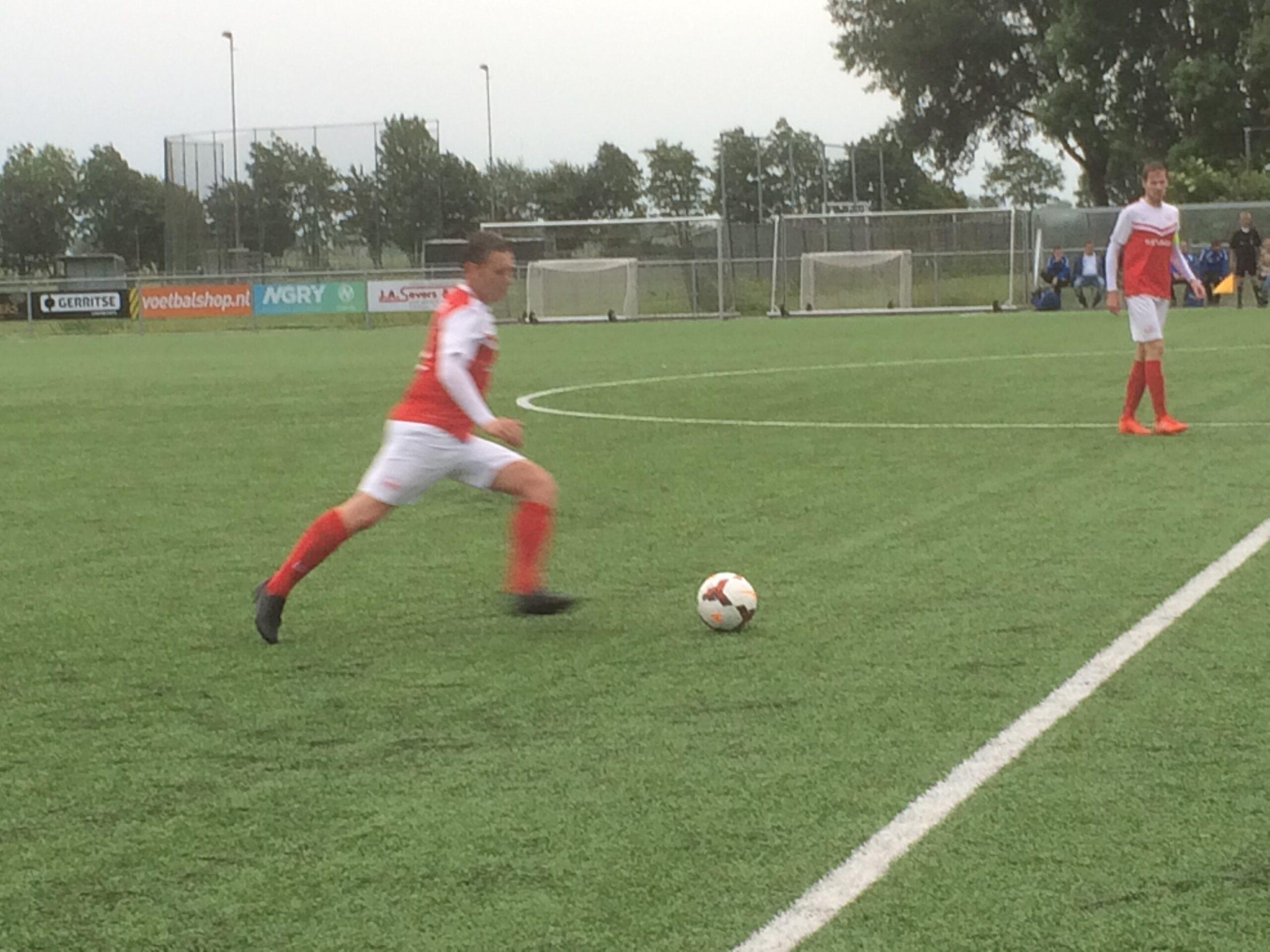 VV Linschoten