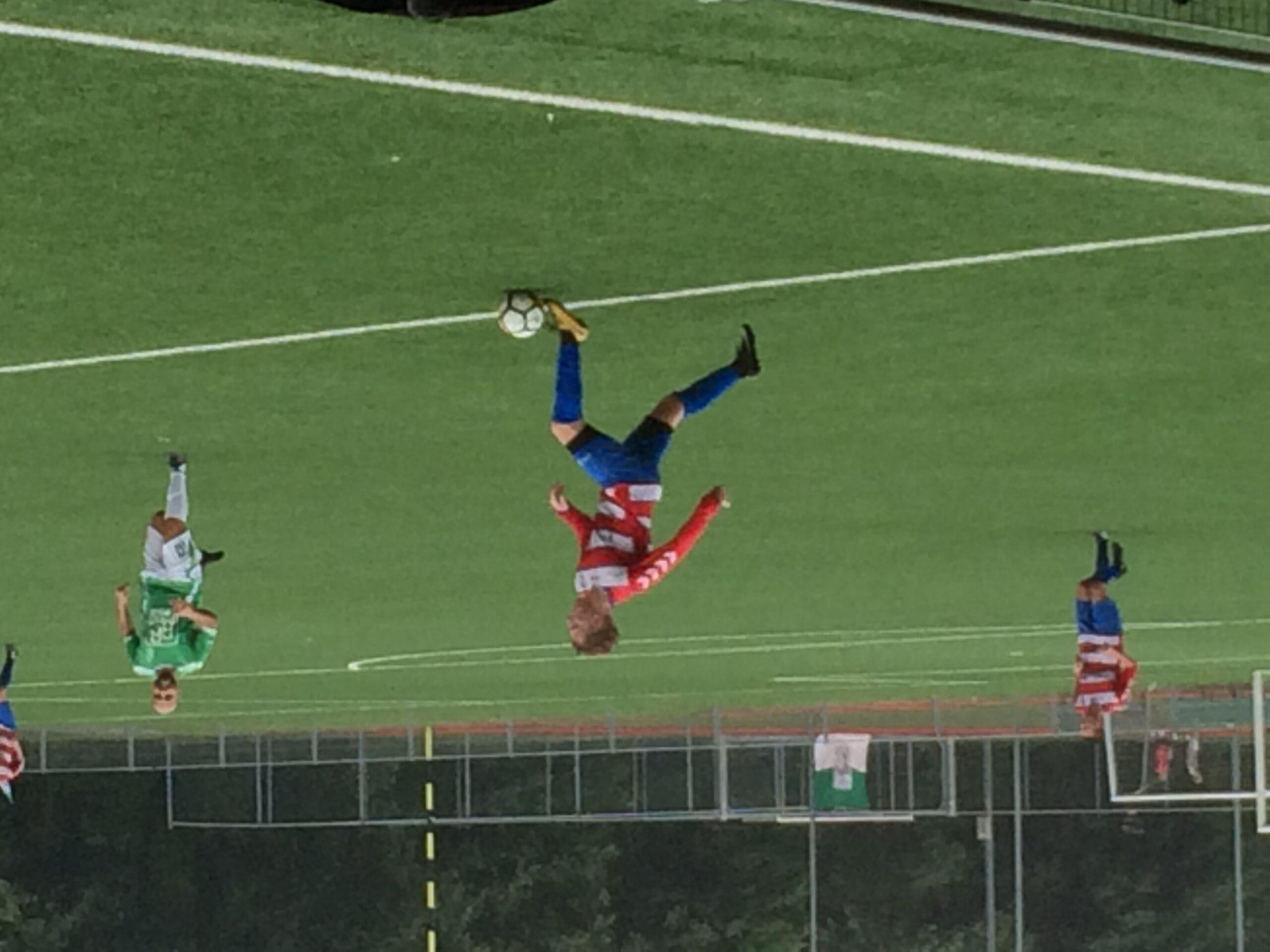 FC Oudewater - Lugdunum