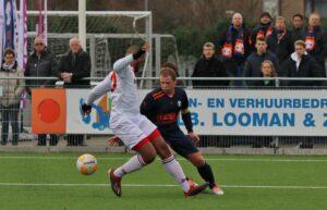Montfoort SV '19 Bart Roelofs Judith Groen
