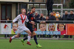 Van Loen - Montfoort SV '19 - Judith Groen