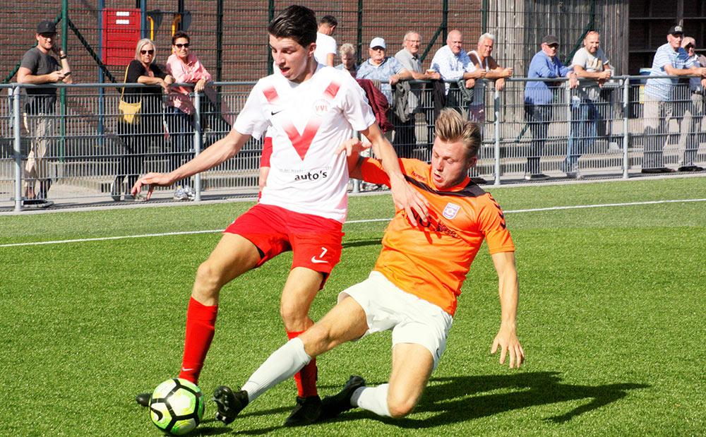 PR FC Oudewater FCO-VV Linschoten