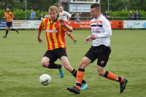 MSV vs Sporting Martinus (14-06-2015)
