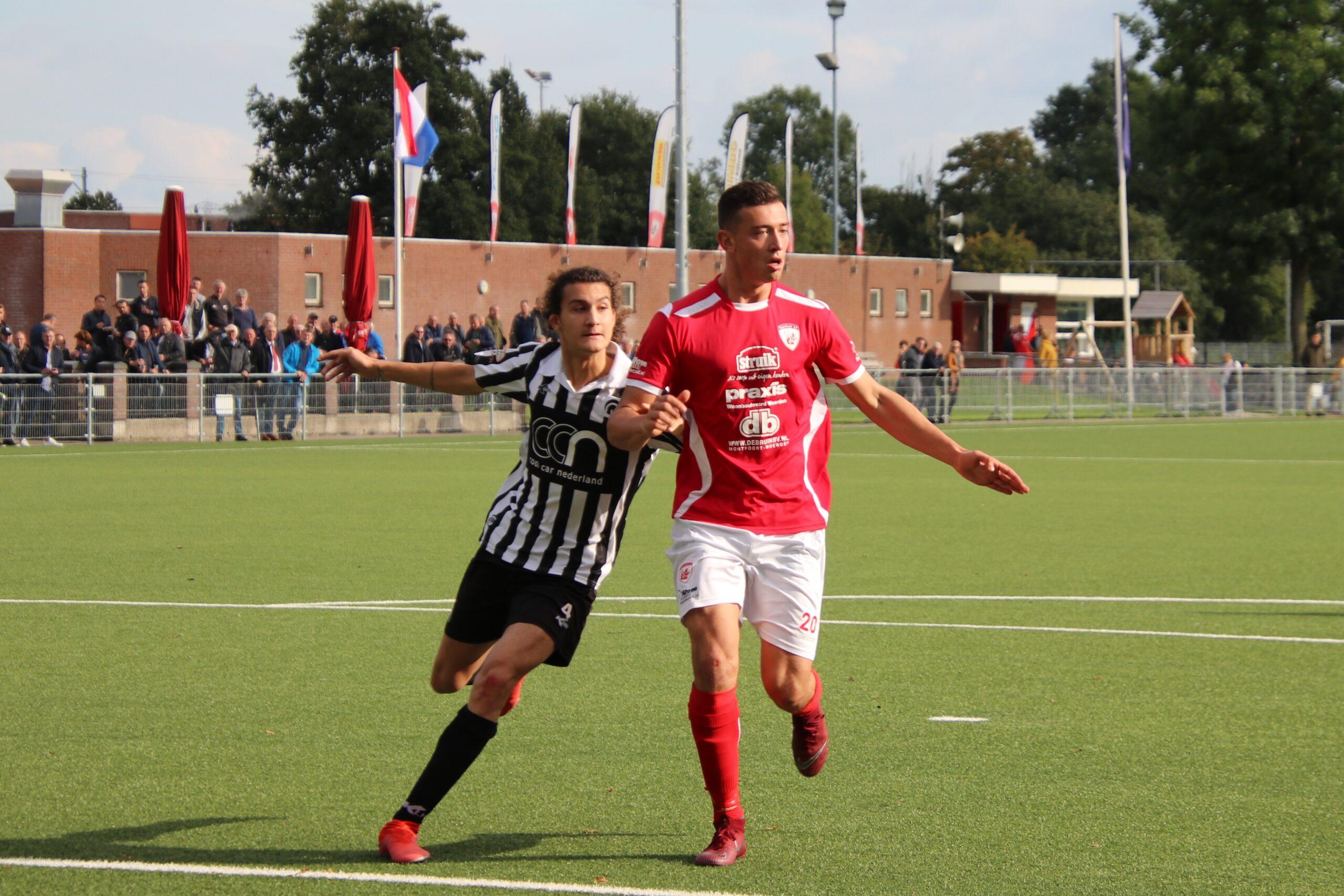 Sportlust '46 - Arie Verhagen