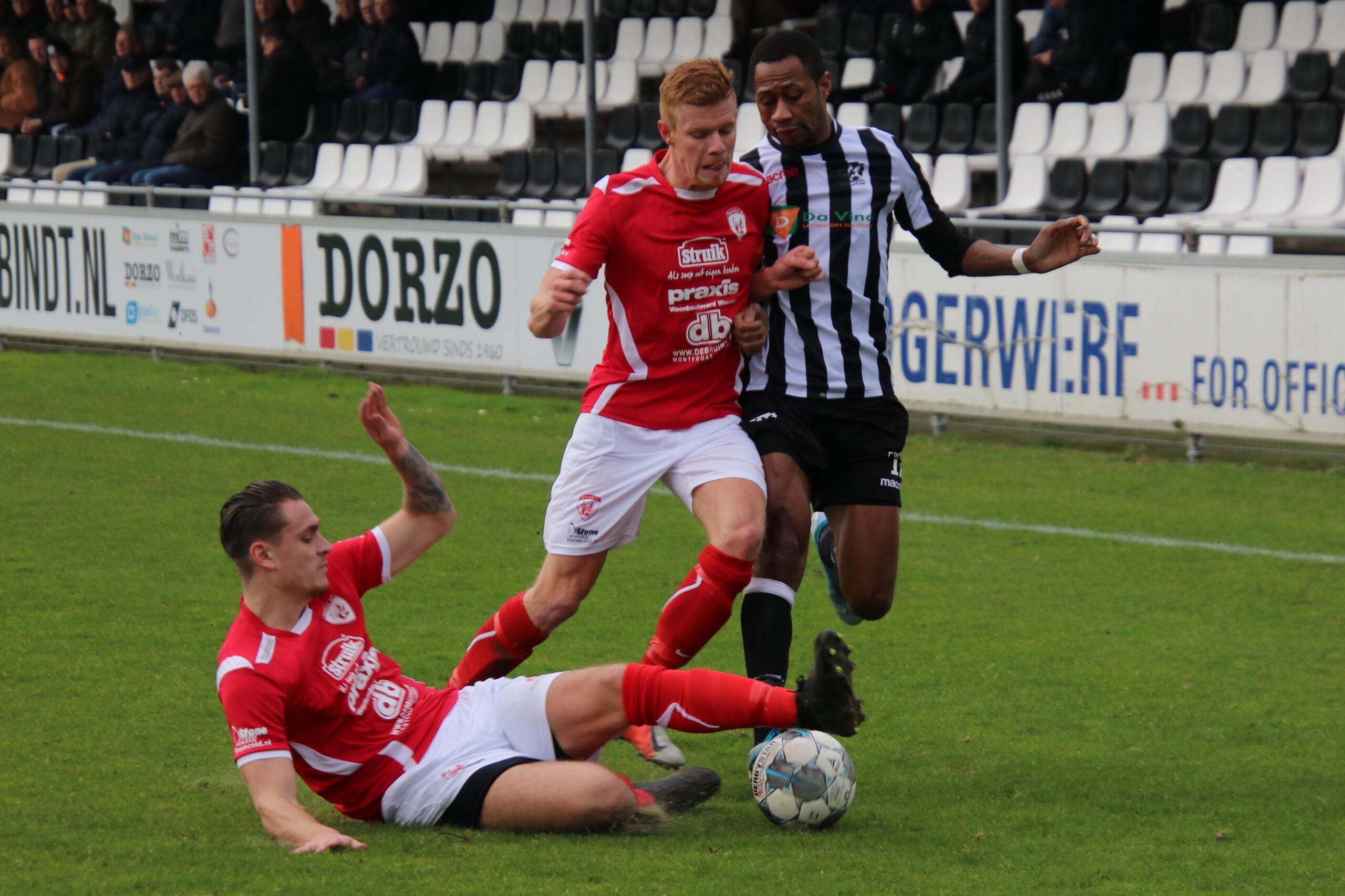 Sportlust - Zwaluwen - Arie Verhagen - Nick Verhagen