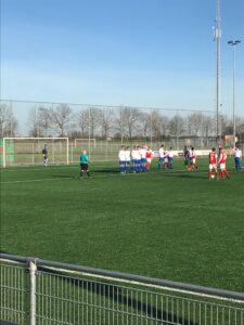 VVL - CVC Reeuwijk
