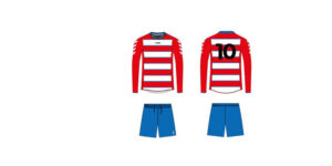 tenue FC Oudewater